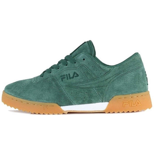 Fila Mens Original Fitness Ripple Sneaker Shoes color-syca-white-gum fila size-10-5-dm-us size-10-dm-us size-11-5-dm-us
