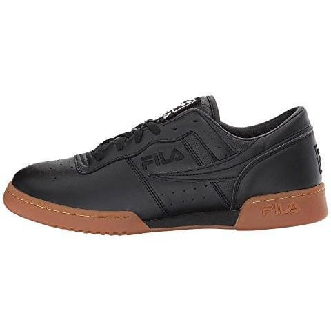 Fila Mens Original Fitness Sneaker Shoes 10 10.5 11 11.5 12