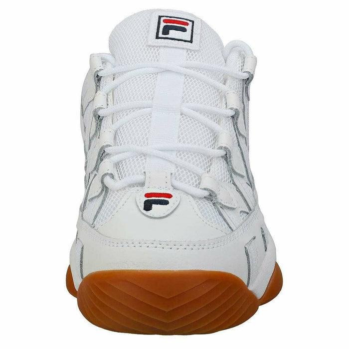 Fila Mens Spaghetti Low Shoes 75-100 fila Sneaker sneakers 6.08E+11