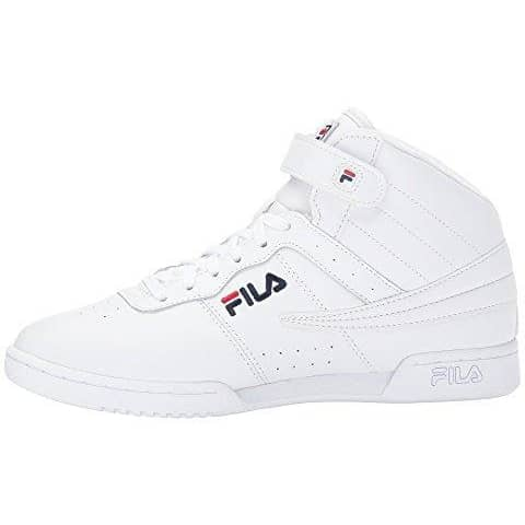 Fila Womens F-13 Sneaker White shoes 10 5 50-75 6 6.5 7.91E+11