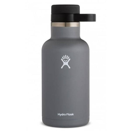 Hydro Flask 64 oz Beer Growler Water Bottle 810007833538