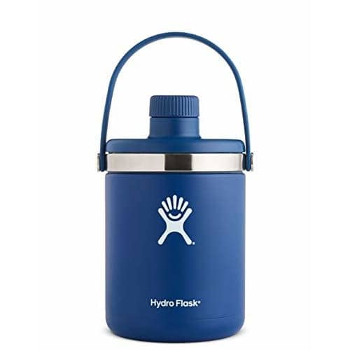 Hydro Flask Oasis Water Bottle 100-150 75-100 color-cobalt color-graphite hydro-flask