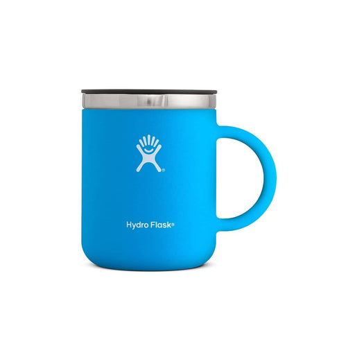 Hydro Flask Stainless Steel Coffee Mug 12oz Water Bottle color-black color-olive color-pacific color-watermelon hydro-flask
