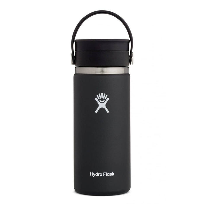 Hydro Flask Wide Mouth Coffee With Flex Sip Lid Water Bottle 810911030078