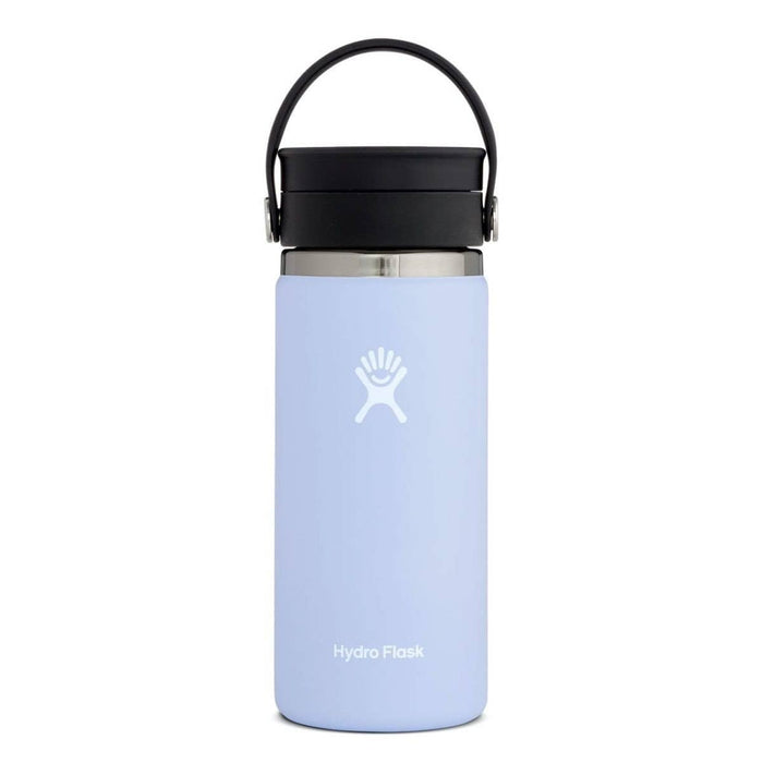 Hydro Flask Wide Mouth Coffee With Flex Sip Lid Water Bottle 810007833804