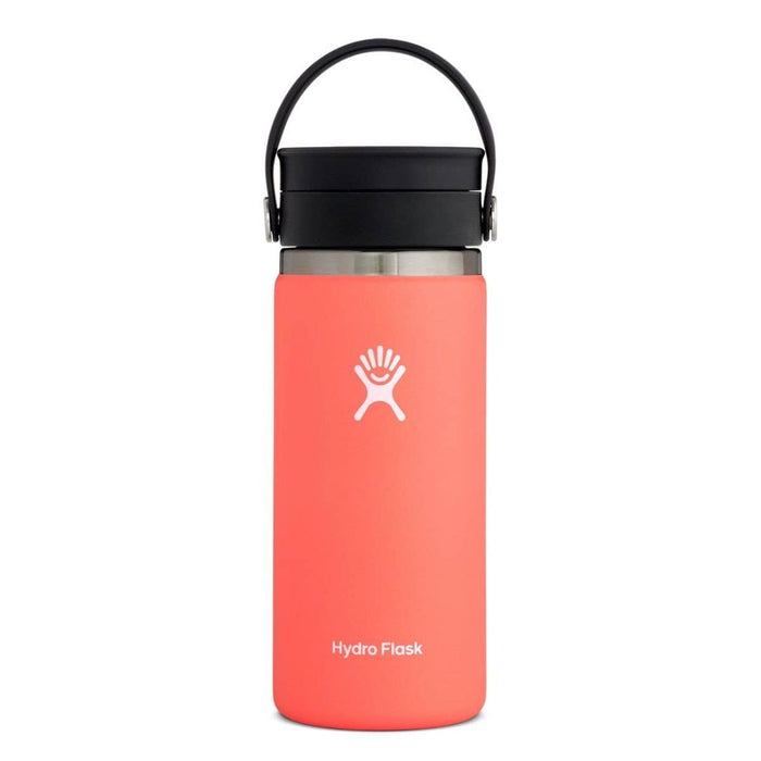 Hydro Flask Wide Mouth Coffee With Flex Sip Lid Water Bottle 810007833811