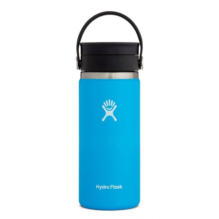 Hydro Flask Wide Mouth Coffee With Flex Sip Lid Water Bottle 810911030115