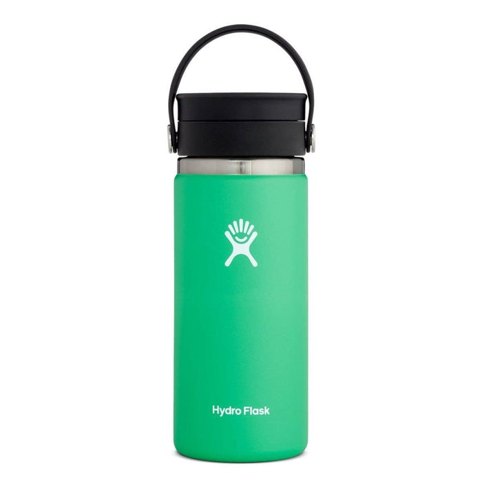 Hydro Flask Wide Mouth Coffee With Flex Sip Lid Water Bottle 810007833835