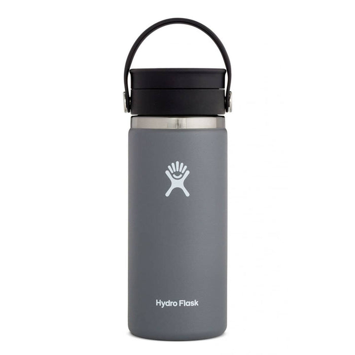 Hydro Flask Wide Mouth Coffee With Flex Sip Lid Water Bottle 810007833798