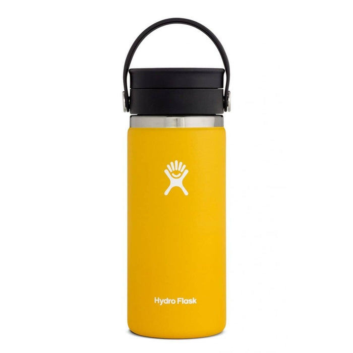 Hydro Flask Wide Mouth Coffee With Flex Sip Lid Water Bottle 810007833828