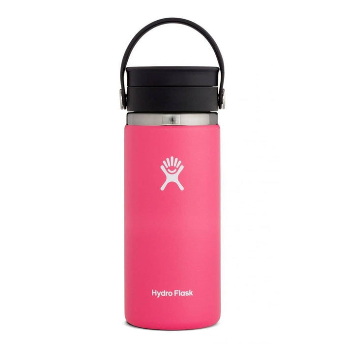 Hydro Flask Wide Mouth Coffee With Flex Sip Lid Water Bottle 810911038432