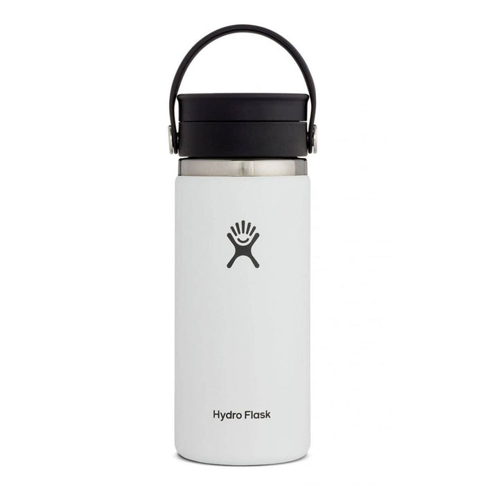 Hydro Flask Wide Mouth Coffee With Flex Sip Lid Water Bottle 810911030085