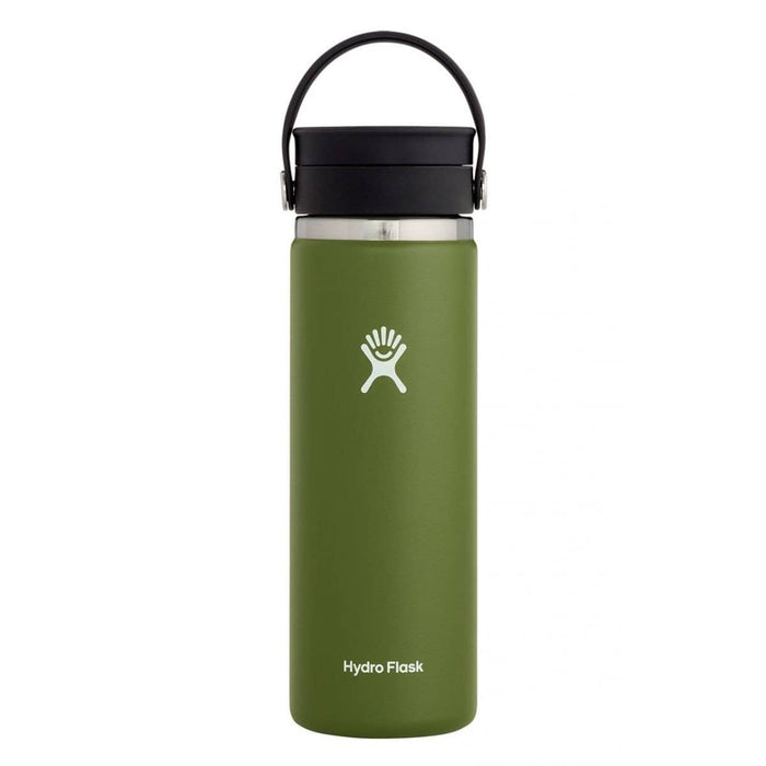 Hydro Flask Wide Mouth Coffee With Flex Sip Lid Water Bottle 810911030207