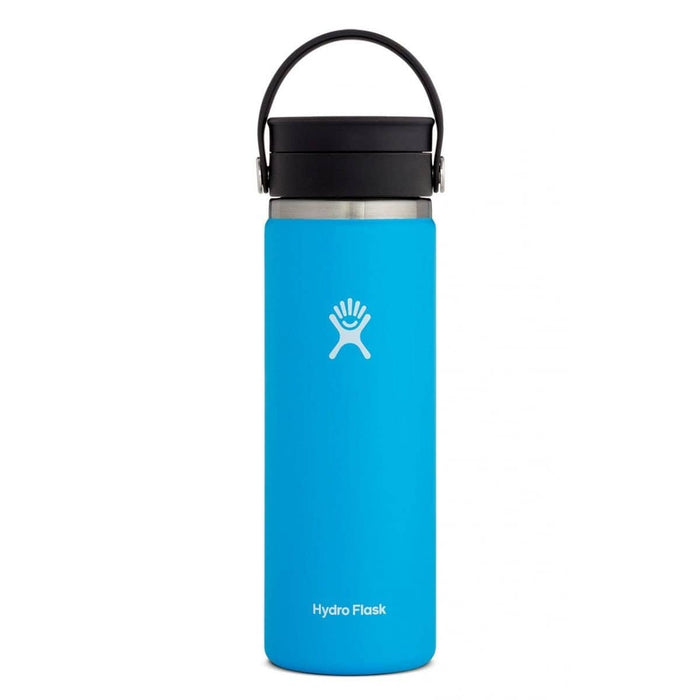 Hydro Flask Wide Mouth Coffee With Flex Sip Lid Water Bottle 810911030184