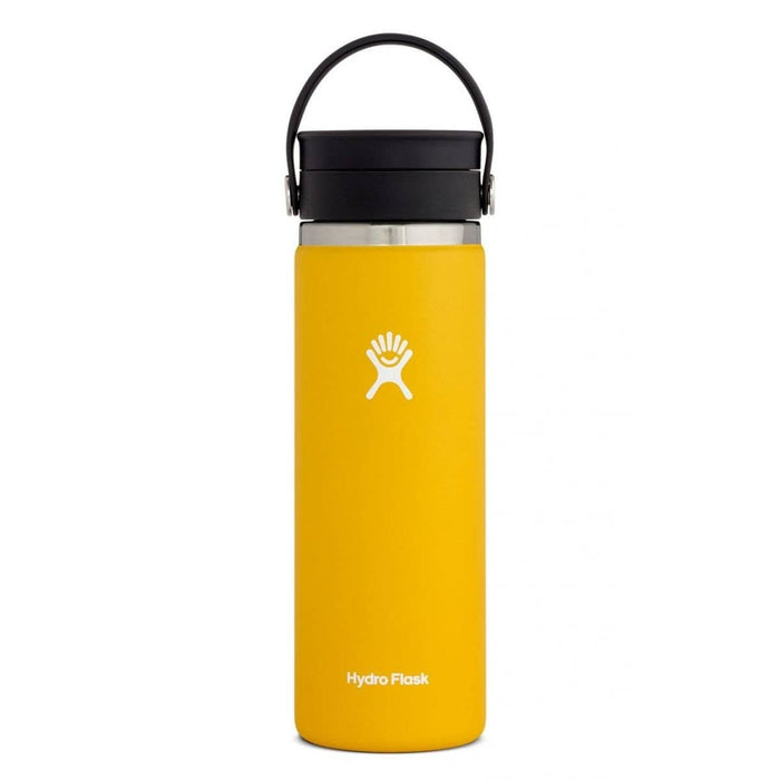 Hydro Flask Wide Mouth Coffee With Flex Sip Lid Water Bottle 810007833873