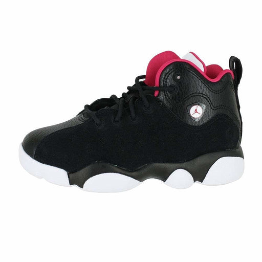 Jordan Kids Jumpman Team Ii (Bg) shoes airforece airmax authentic basketball black 8.84E+11