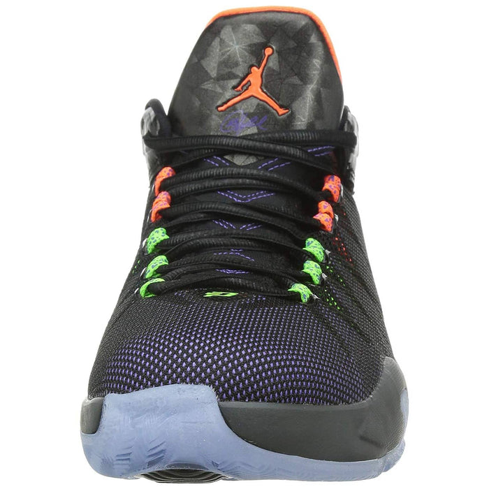 Jordan Nike Mens CP3.VIII AE shoes airforece airmax authentic basketball black