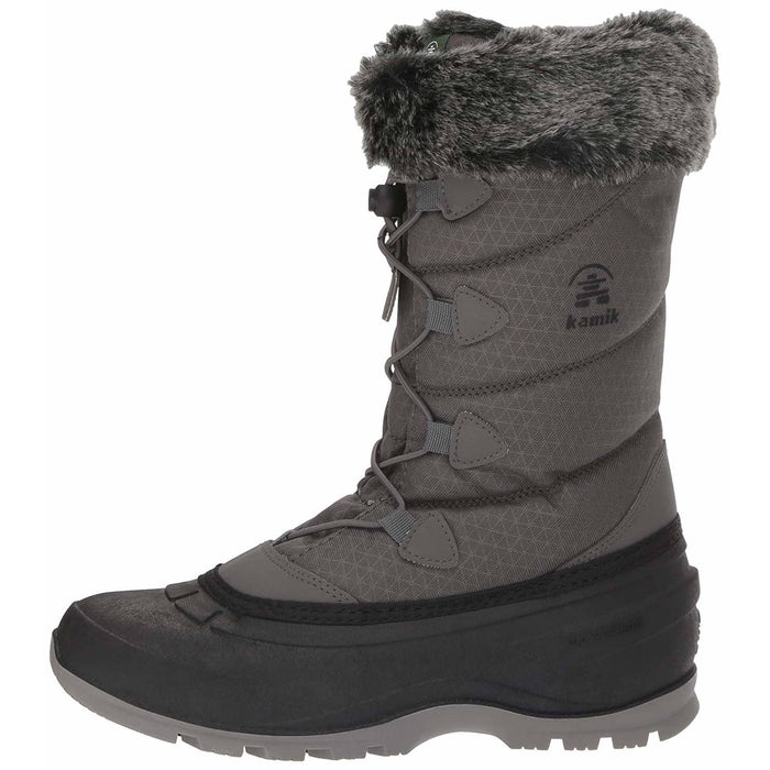Kamik Womens Momentum 2 Winter Boots shoes 6.28E+11