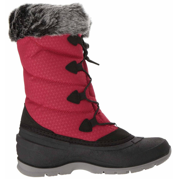 Kamik Womens Momentum 2 Winter Boots shoes Boot 627574146721