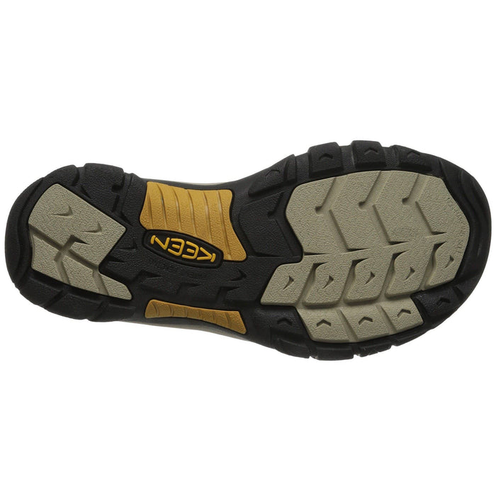 KEEN Mens Newport H2 Sandal Shoes 100-150 athletic athletic-shoes Black color-black 8.87E+11