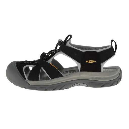 KEEN Womens Venice H2 Sandal shoes 75-100 athletic athletic-shoes black color-black-neutral-gray 8.71E+11