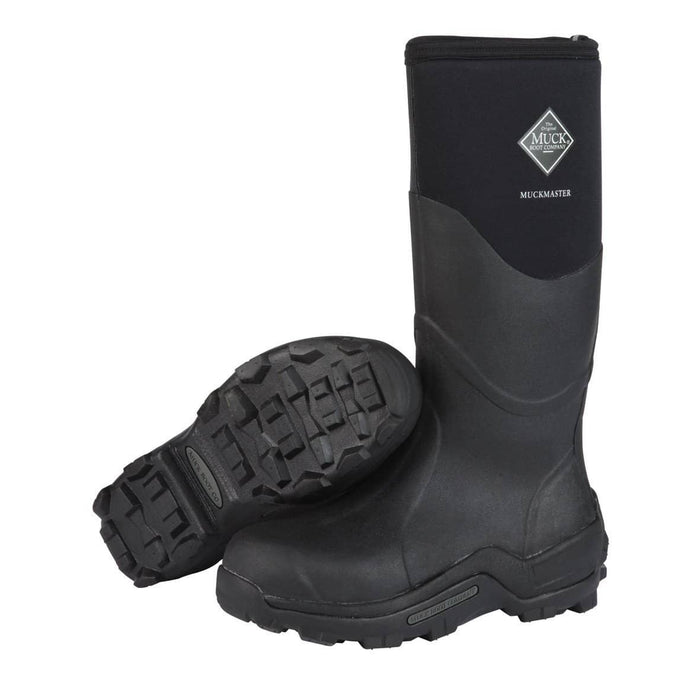 Muck Mens Muckmaster Tall Boot shoes 6.65E+11