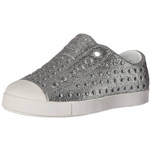 Native Kids Jefferson Bling Child-K Slip-On shoes