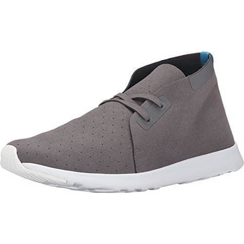 Native Unisex Apollo Chukka Fashion Sneaker UNISEX