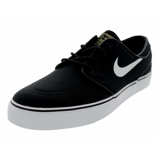 Nike 615957-028 : Mens Stefan Janoski Canvas Skate Shoe shoes airforece airmax authentic basketball black 8.85E+11