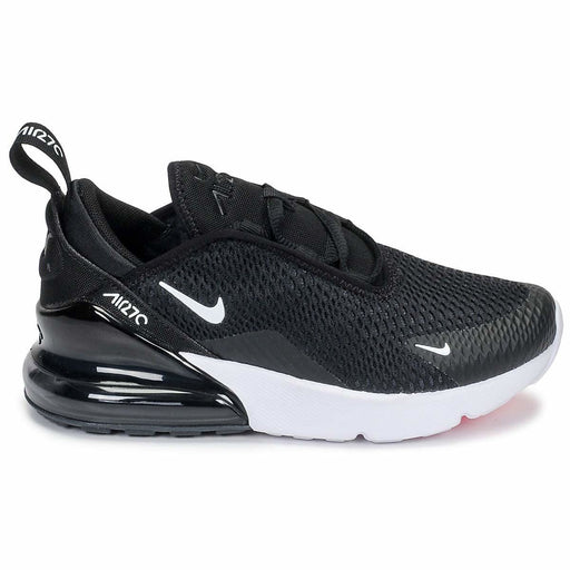 Nike Air Max 270 PS Kids shoes airforece airmax authentic basketball black 8.87E+11