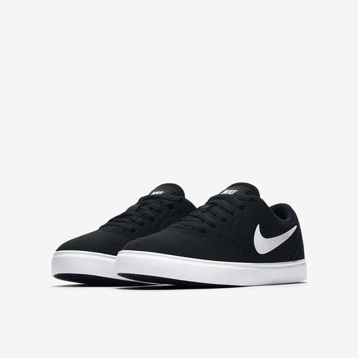 Nike Boys SB Check Canvas Skateboarding Shoes Kids shoes airforece airmax authentic basketball black 8.87E+11