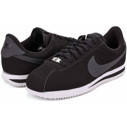 Nike Cortez Basic NBK Mens Shoes airforece airmax authentic basketball black