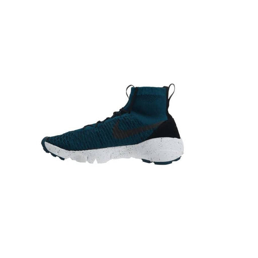 Nike Footscape Magista FK Mens Training Flyknit Shoes shoes airforece airmax authentic basketball black 91204240033