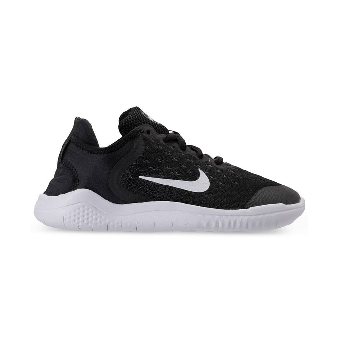 Nike Free Rn 2018 (ps) Little Kids Ah3488-003 shoes airforece airmax authentic basketball black 685068274602