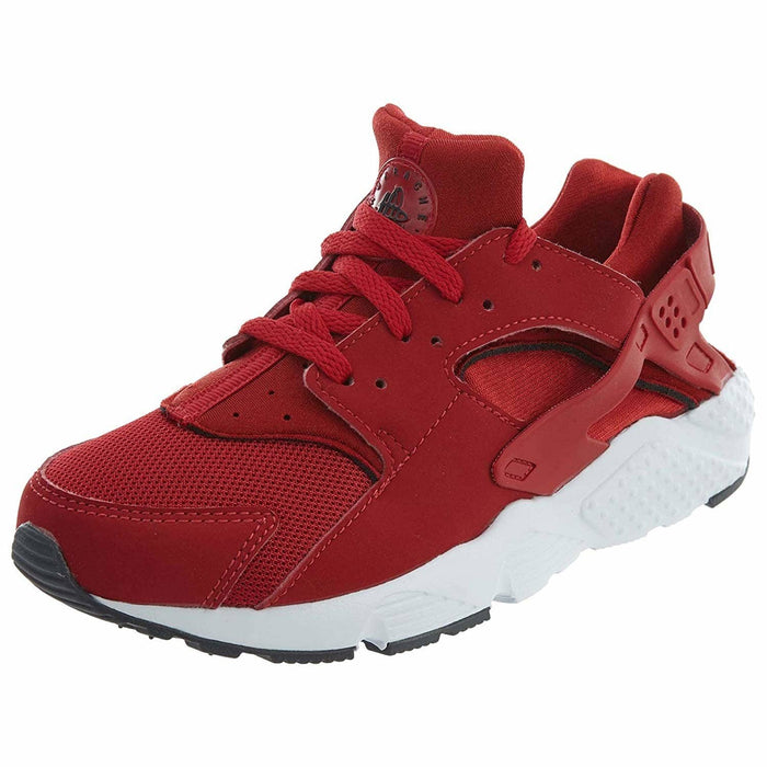 Nike Huarache Run PS Little Kids Running Shoes shoes kids red run 8.88E+11