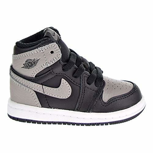 Nike Jordan 1 Retro High OG Toddlers Shoes Kids shoes airforece airmax authentic basketball black 8.87E+11