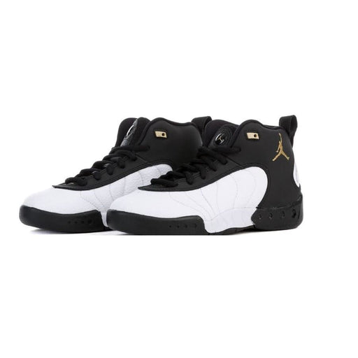 Nike Jordan Jumpman Pro BP Preschool Boys Basketball Shoe Kids shoes airforece airmax authentic basketball black 8.87E+11