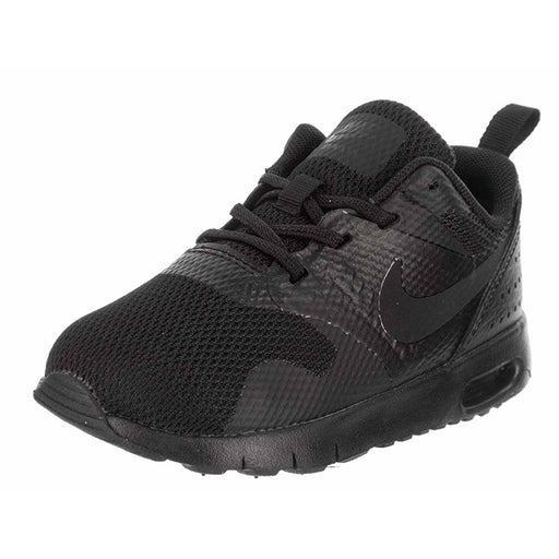 Nike Kids Air Max Tavas Black 844106-005 shoes 6.76E+11