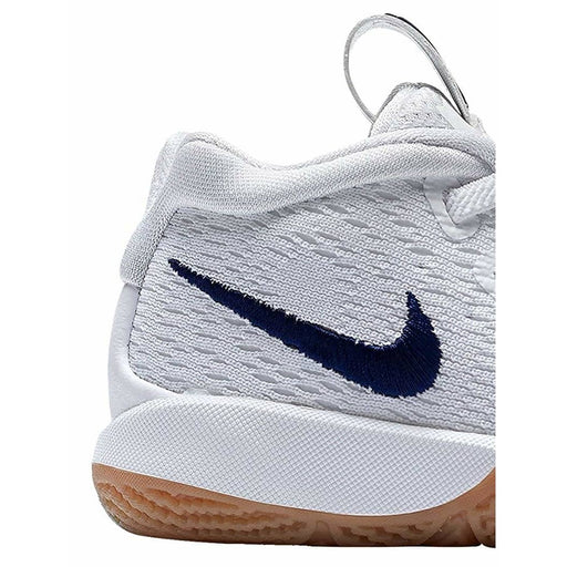 Nike Kyrie 4 (td) Toddler Kids shoes deep royal todler white 8.87E+11