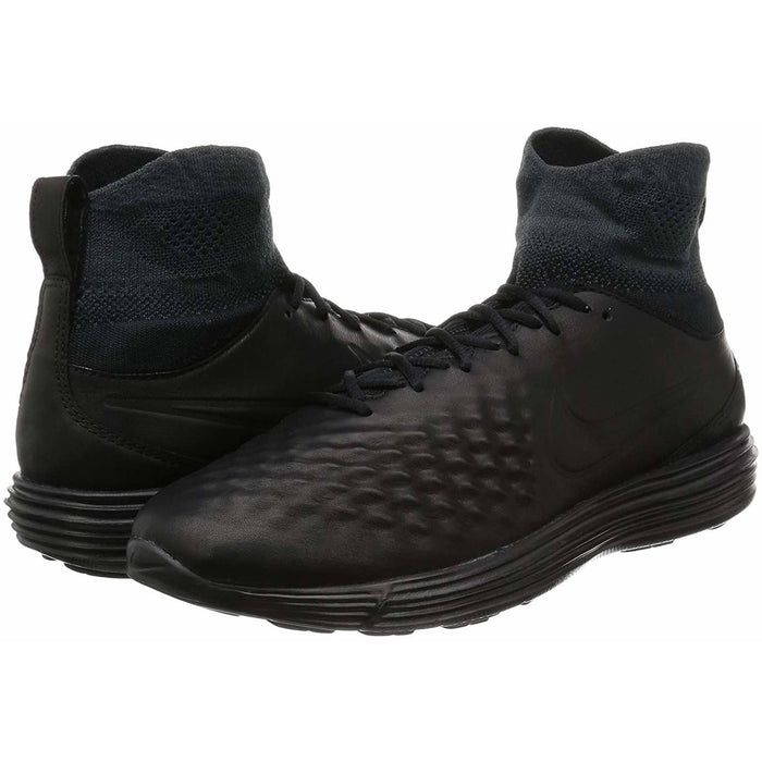 Nike Lunar Magista II Fk Mens Hi Top Trainers 852614 Sneakers Shoes shoes airforece airmax authentic basketball black 8.26E+11