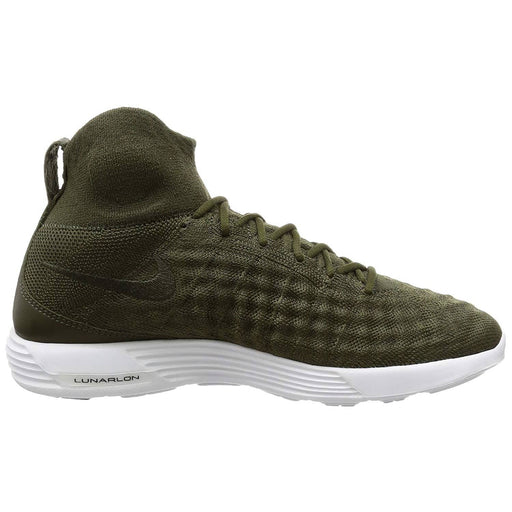 Nike Lunar Magista II Fk Mens Hi Top Trainers 852614 Sneakers Shoes shoes airforece airmax authentic basketball black 8.85E+11