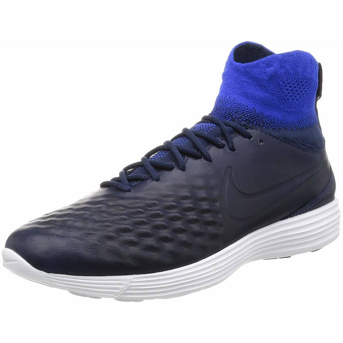 Nike Lunar Magista II Flyknit Sneaker Mens shoes airforece airmax authentic basketball black 8.26E+11
