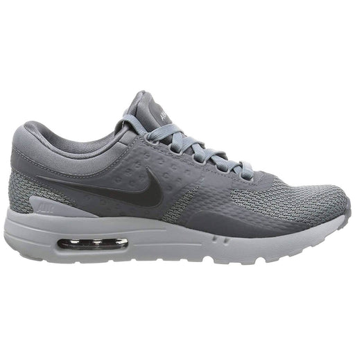 NIKE Mens Air Max Zero QS Running Shoe shoes Nike airforece airmax authentic basketball black