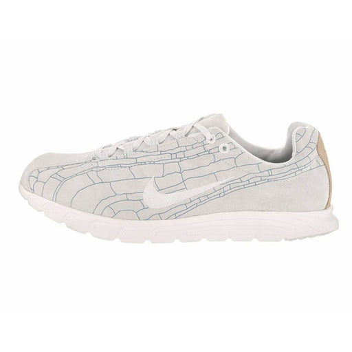 Nike Mens Mayfly Leather PRM Casual Shoe shoes mens off-white running sport 8.85E+11