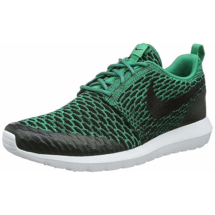 Nike Mens Roshe NM Flyknit SE Running Shoe shoes airforece airmax authentic basketball black