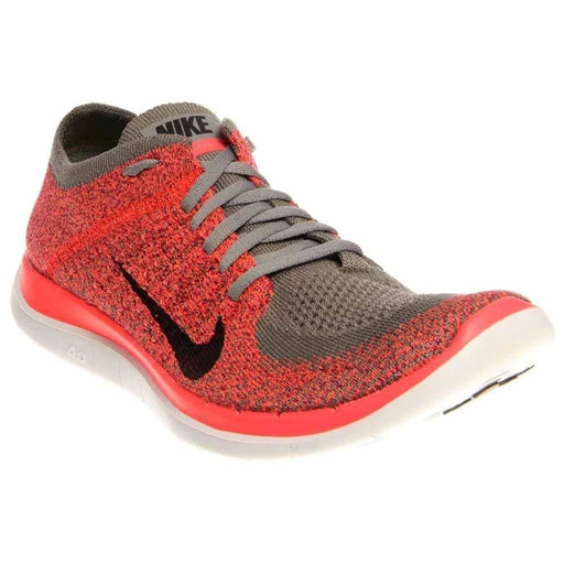 Nike Womens Free 4.0 Flyknit Running Shoe shoes airforece airmax authentic basketball black 8.87E+11