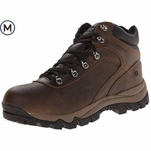 Northside Mens Apex Mid Hiking Boot Shoes 50-75 color-black color-brown hiking mens 679759120095