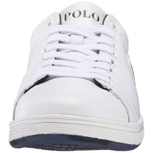 Polo Ralph Lauren Mens Whickham Sneaker Shoes 75-100 color-charcoal-grey-newport-navy size-10-5-dm-us size-11-dm-us size-7-5-dm-us