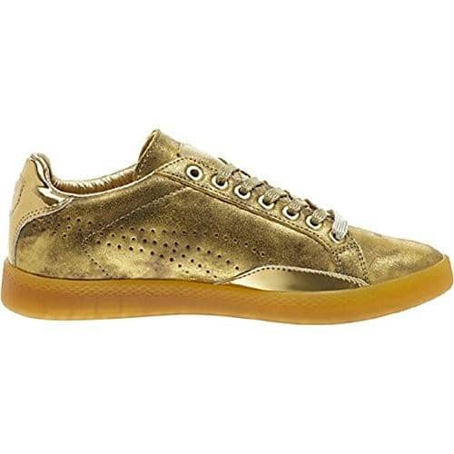PUMA MATCH LO GOLD SNEAKERS Sneakers Men 889183079863