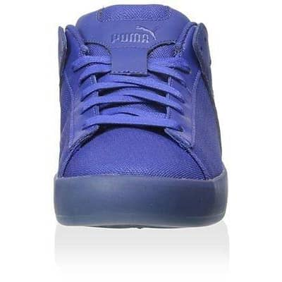 PUMA Mens Mcq Step Lo Shoes 100-150 color-sodalite-blue puma size-10-5-dm-us size-10-dm-us
